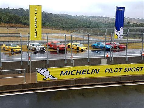 Michelin lanzó en Brasil sus nuevos neumáticos Pilot Sport ...