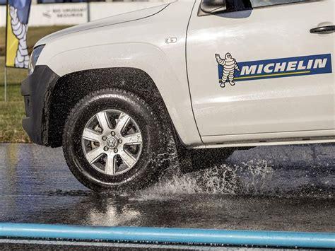 Michelin LTX Force, el nuevo neumático de uso mixto ...