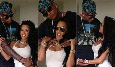 Michelle Game Now Engaged To Charlie Villanueva