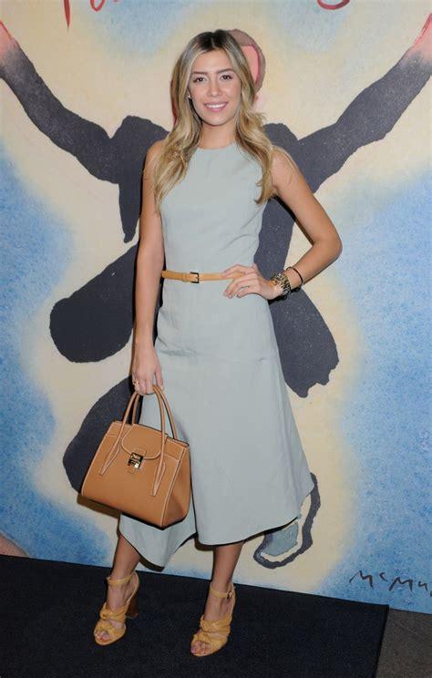 MICHELLE SALAS at Michael Kors Show at New York Fashion ...