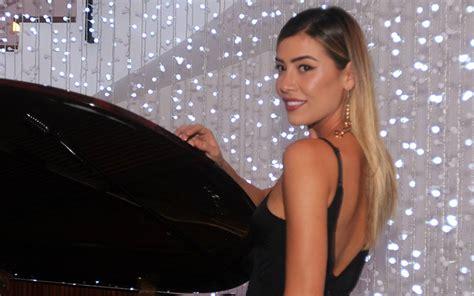 Michelle Salas desarrolla su carrera lejos de la sombra de ...