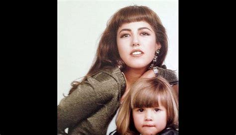 Michelle Salas: el antes y después de la hija de Luis ...