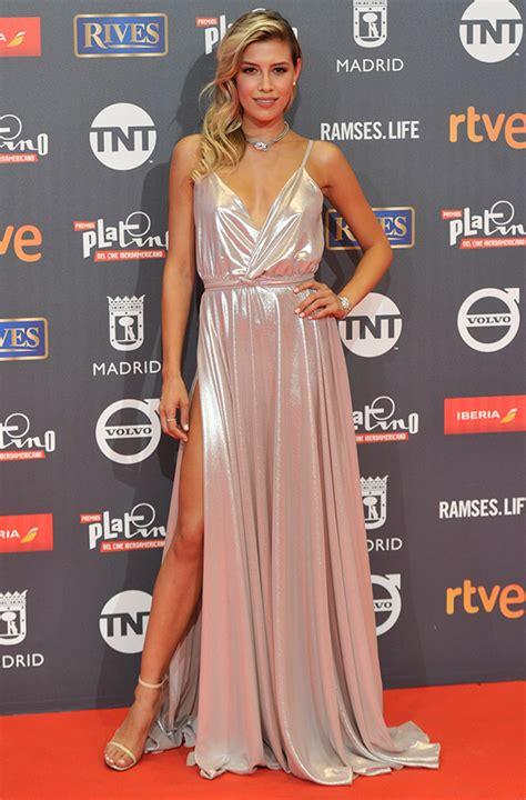 Michelle Salas, la guapa mexicana que conquistó la ...