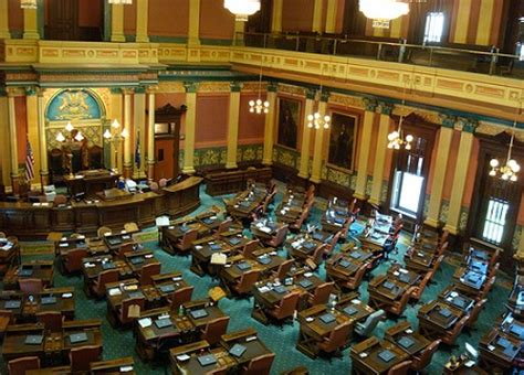 MICHIGAN CONSIDERS DRUG TESTING OF PUBLIC ASSISTANCE ...