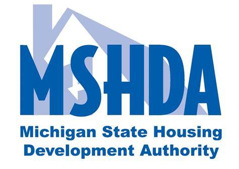 Michigan State Housing Development Authority PR RFP