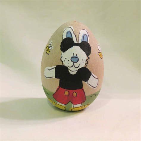 Mickey Mouse Bunny – OT