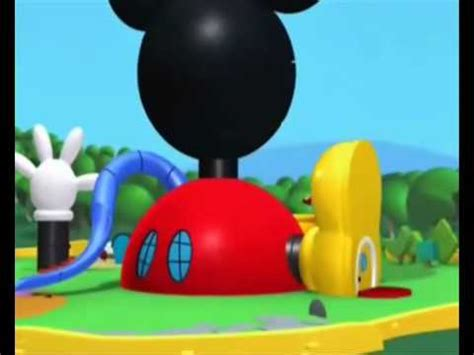 mickey mouse clubhouse  swedish parody    YouTube
