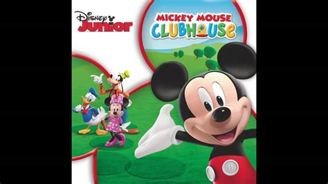 Mickey Mouse Clubhouse   Twinkle Twinkle Little Star   YouTube