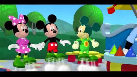 Mickey Mouse - Dibujos animados en español - peliculas ...