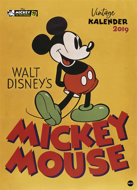 Mickey Mouse Edition 2019 – Event-Magazin.com