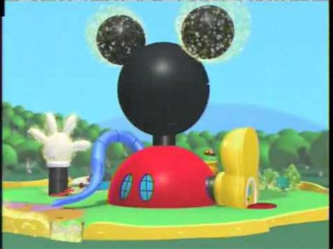 Mickey Mouse Parody   YouTube