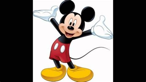 Mickey Mouse quotes   YouTube