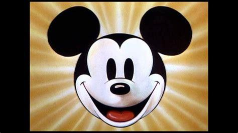 Mickey Mouse s Cartoon Theme 1   YouTube