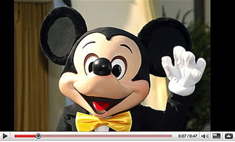Mickey Mouse Youtube