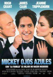 Mickey Ojos Azules (1999) de Kelly Makin - AlohaCriticón