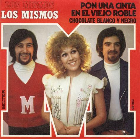 Micky, Mochi y Helena (de Los Mismos), unidos en