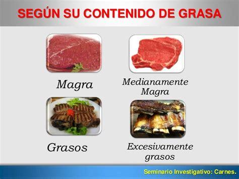 Microbiología de carnes