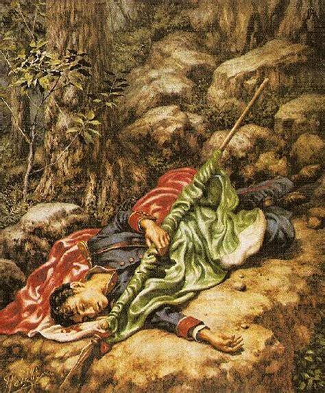 Microhistorias: Los Niños Héroes y sus mitos