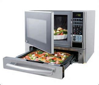 Microondas y horno para pizzas, dos en uno   oCompras