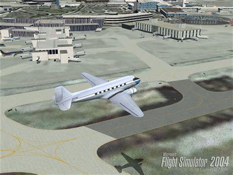 Microsoft Flight Simulator 2004 Free Download  PC