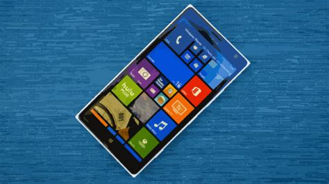 Microsoft lanza más información sobre Windows 10 Mobile ...