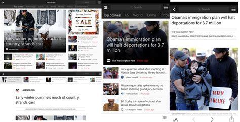 Microsoft MSN News gets Improved iOS 9 Support   WinBuzzer