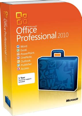 Microsoft Office 2010 [Autoactivado][Español]   Descargar ...