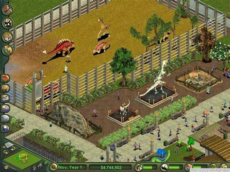Microsoft ohlásil Zoo Tycoon: Dinosaur Digs | Sector