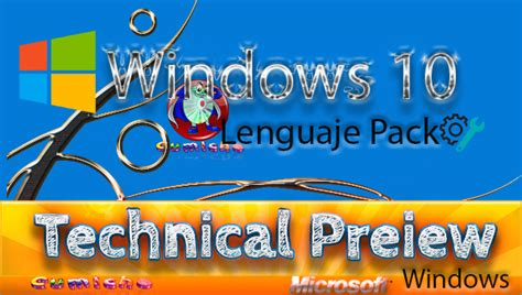 Microsoft Windows 10 Technical Preview Language Pack 9926 ...
