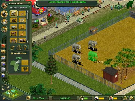 Microsoft® Zoo Tycoon Complete Collection DVD Box CD at ...