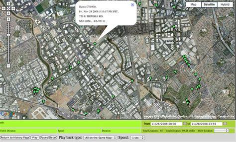 MicroTrak Pro GPS