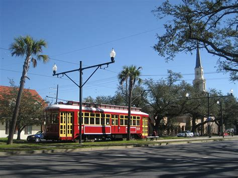 Mid-City New Orleans - Wikipedia