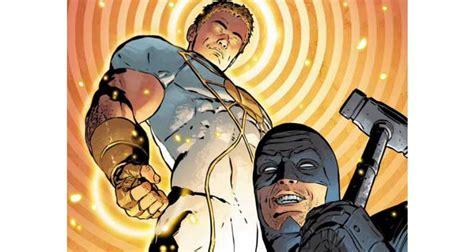 Midnighter & Apollo: quién es el activo y quién el pasivo ...