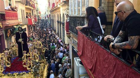 Miércoles Santo en Sevilla: horarios procesiones ...