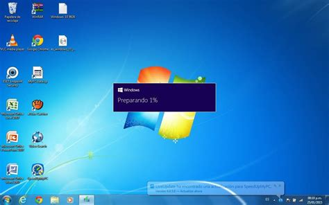 Migración in-place de Windows 7 a Windows 10 Build 9926 ...