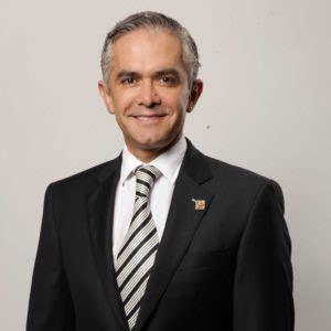 Miguel Ángel Mancera - Speakers | Habitat III
