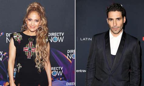 Miguel Ángel Silvestre y Jennifer López han rodado juntos ...