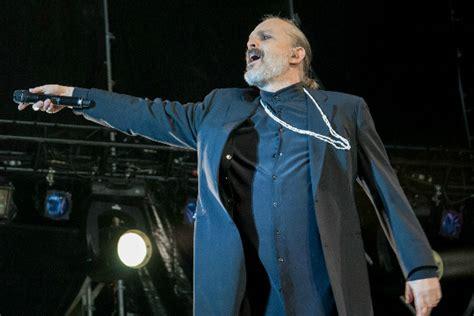 Miguel Bosé cantará gratis en el Zócalo   Máspormás
