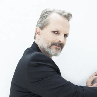 Miguel Bosé on Spotify