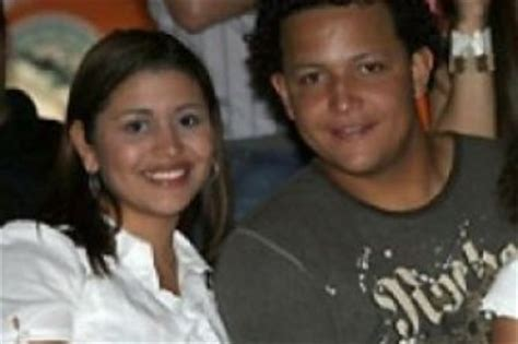 Miguel Cabrera Wife Pictures to Pin on Pinterest   PinsDaddy