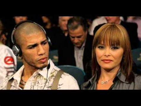 Miguel Cotto in domestic dispute with wife   YouTube