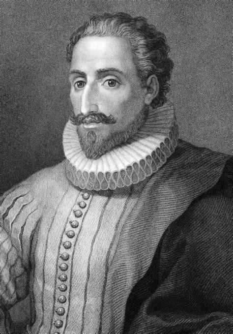 Miguel de Cervantes   biografia do escritor espanhol ...
