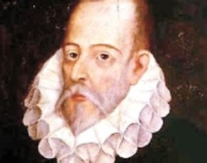Miguel De Cervantes Biografia Resumida Para Niños