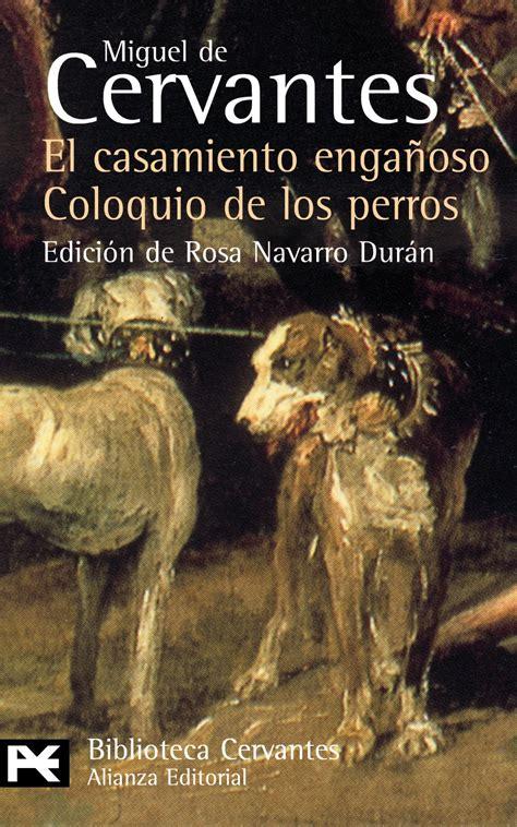 Miguel De Cervantes - Coloquio De Los Perros (PDF)
