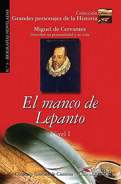 Miguel de Cervantes: El manco de Lepanto Buch - Weltbild.de