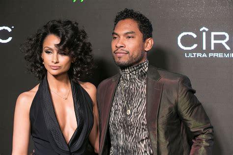 Miguel Engaged to Girlfriend Of Ten Years – Nazanin Mandi ...