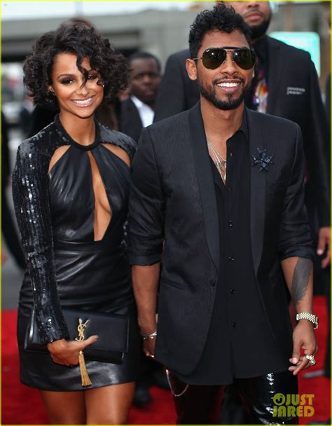 Miguel: Engaged to Nazanin Mandi   See Her Ring!: Photo ...