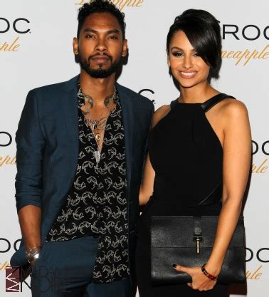 Miguel Girlfriend 2018 Fiance Wife Is Engaged to Married ...