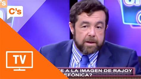 Miguel Gutiérrez Debate en  El Gato al Agua  de ...