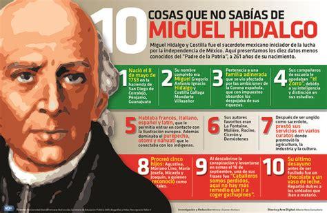 Miguel Hidalgo y Costilla fue el sacerdote mexicano ...